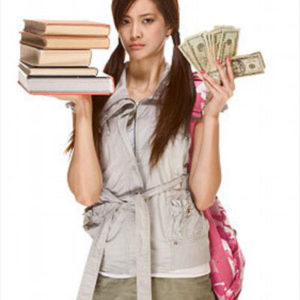 Foreign Exchange Student Cash Jobs